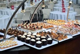 Gratis buffet
