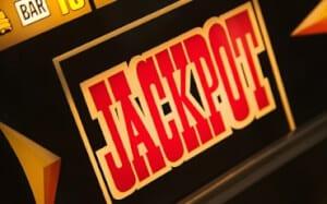 Jackpot gokkast