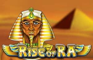 Jackpot rise of ra