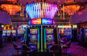 Mega jackpot holland casino