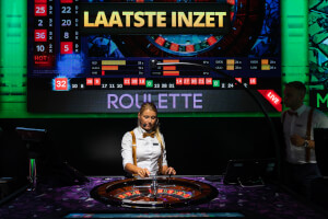 Nxt zone Holland casino