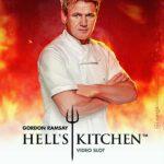 hells kitchen poster