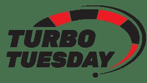 Turbo dinsdag