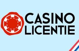 Casino licentie