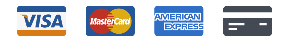 Creditcard extra kosten