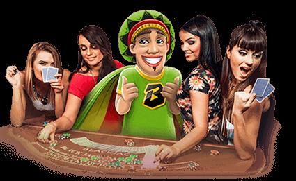 Ervaar het live casino zelf