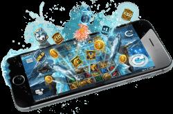 Mobile game ervaring