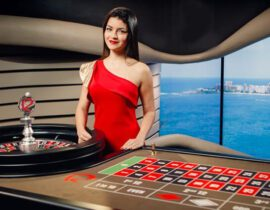 Playtech opent live casino in Amerika