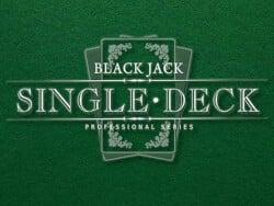 Single deck variant