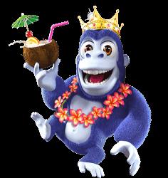 Video slot gorilla go wilder