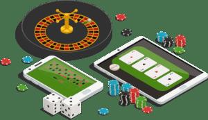 online casino vergelijken