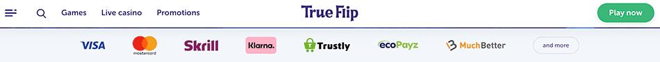 Stort eenvoudig met iDeal bij True Flip