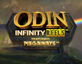 Yggdrasil lanceert Odin Infinity Reels met Megaways gokkast