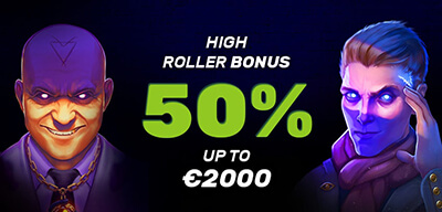 betamo casino high roller bonus