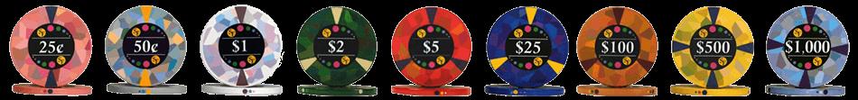 Geld storten holland casino