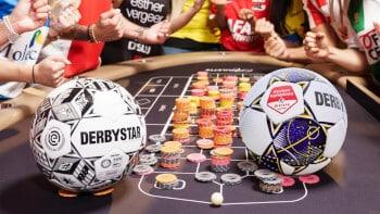 Sportweddenschappen online casino
