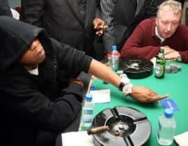 Jay-Z wil een online casino in Amerika beginnen