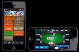 Gokken via mobiel