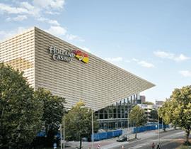 Maar liefst twee nieuwe Holland casino vestigingen geopend!