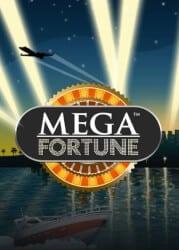 Mega fortune jackpot gokkast