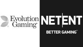 Overname NetEnt casino