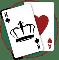 kaarten krijgen