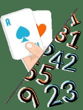 strategie Live blackjack